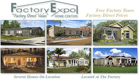 Factory Expo Hom Centers