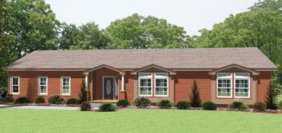 R h mobile housing manufactured homes from patriot for Home builders in lufkin tx