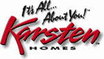 American Homes of Rockwall Texas Karsten Homes