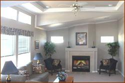 American Homes of Rockwall Texas Karsten Homes